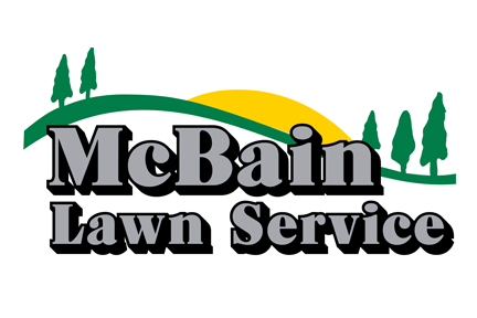 McBain Lawn Service