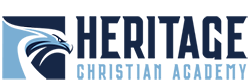 HCA Eagles Logo